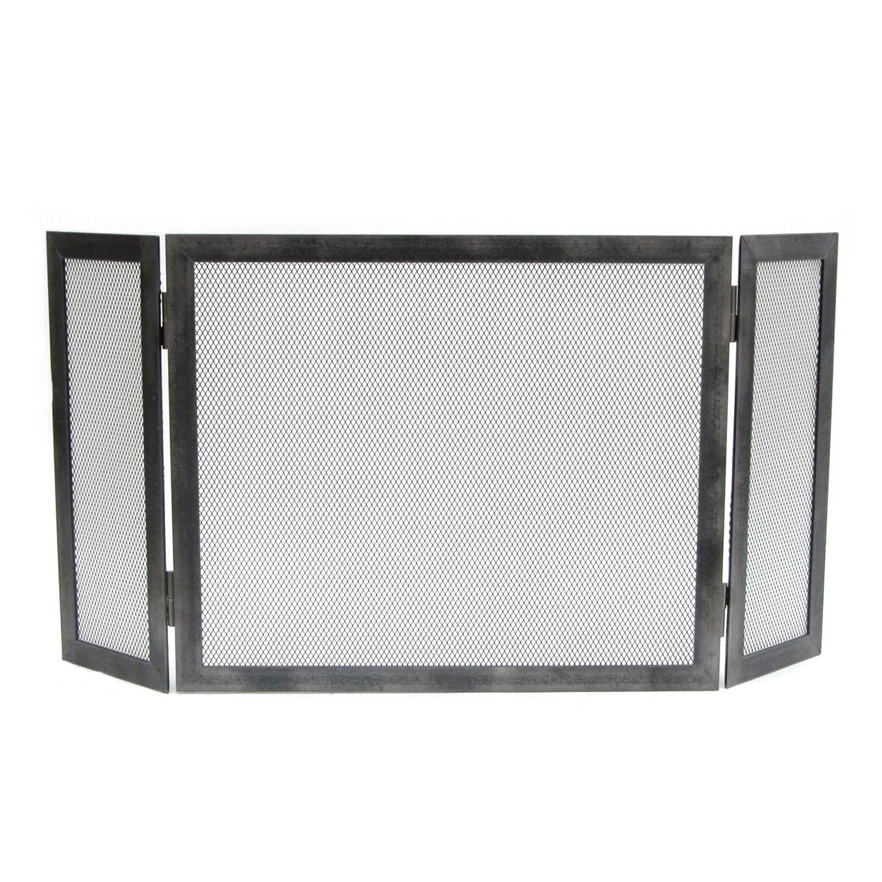 le marquier pare feu trypique 3 volets en fer 50 x 100 cm comparer avec. Black Bedroom Furniture Sets. Home Design Ideas