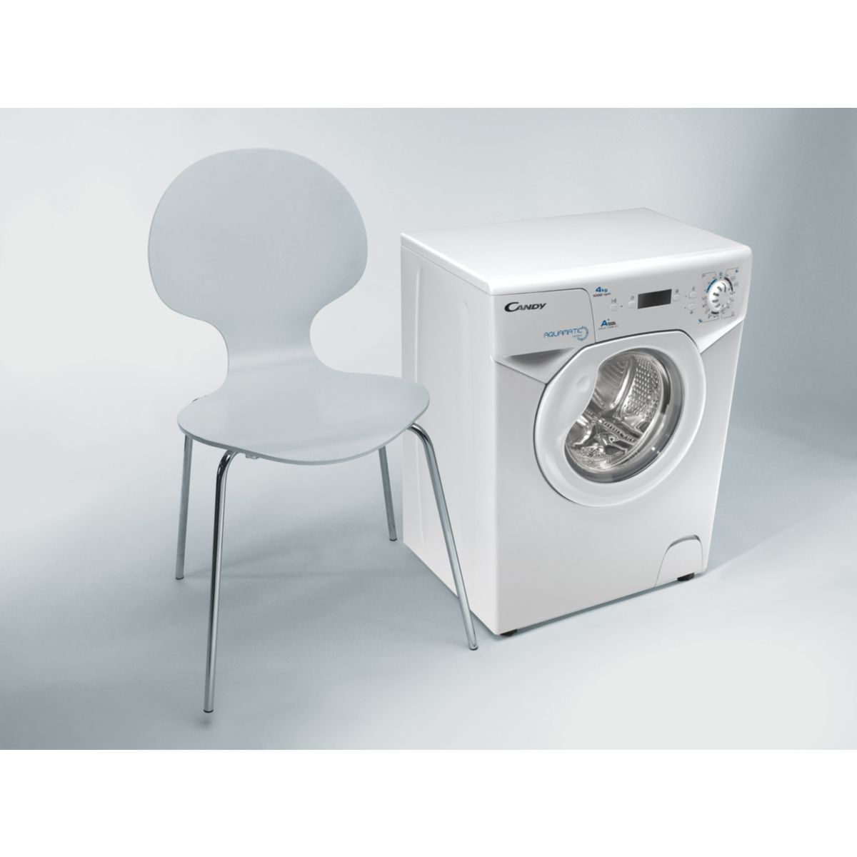 candy aqua 1042d1 lave linge frontal 4 kg comparer avec. Black Bedroom Furniture Sets. Home Design Ideas