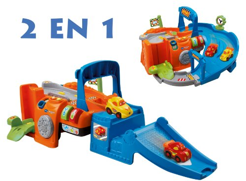 vtech tut tut bolides mon circuit 2 en 1 comparer avec. Black Bedroom Furniture Sets. Home Design Ideas