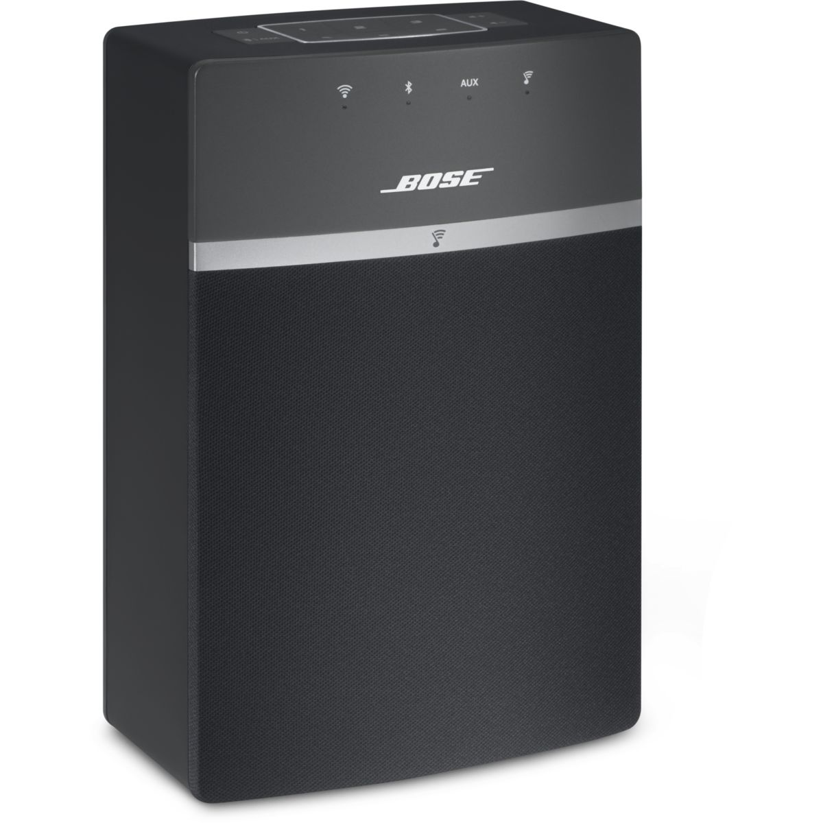 bose soundtouch 10 syst me audio sans fil comparer avec. Black Bedroom Furniture Sets. Home Design Ideas