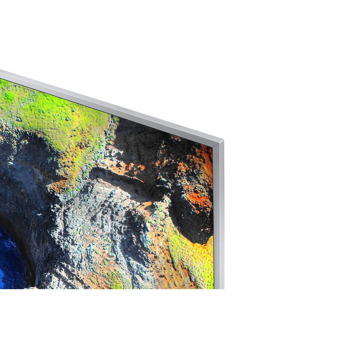 samsung ue40mu6405 t l viseur led 101 cm 3d 4k comparer avec. Black Bedroom Furniture Sets. Home Design Ideas