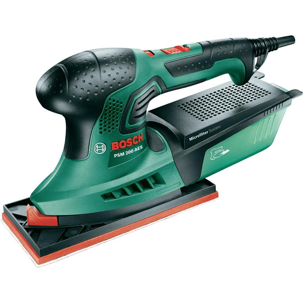 Bosch psm 200 aes ponceuse multifonctions comparer avec - Ponceuse multifonction bosch ...