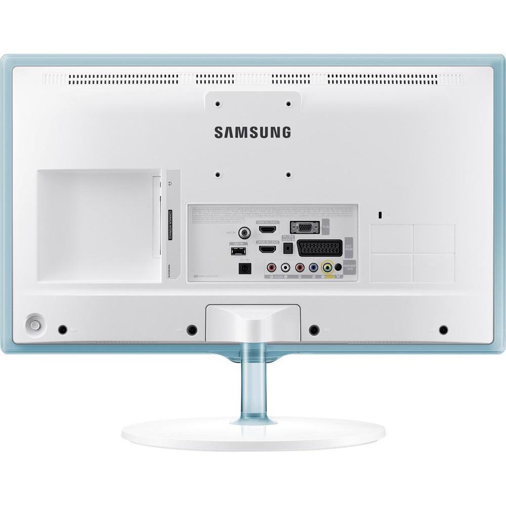 samsung t24d391ew moniteur led 23 6 avec tuner tnt. Black Bedroom Furniture Sets. Home Design Ideas