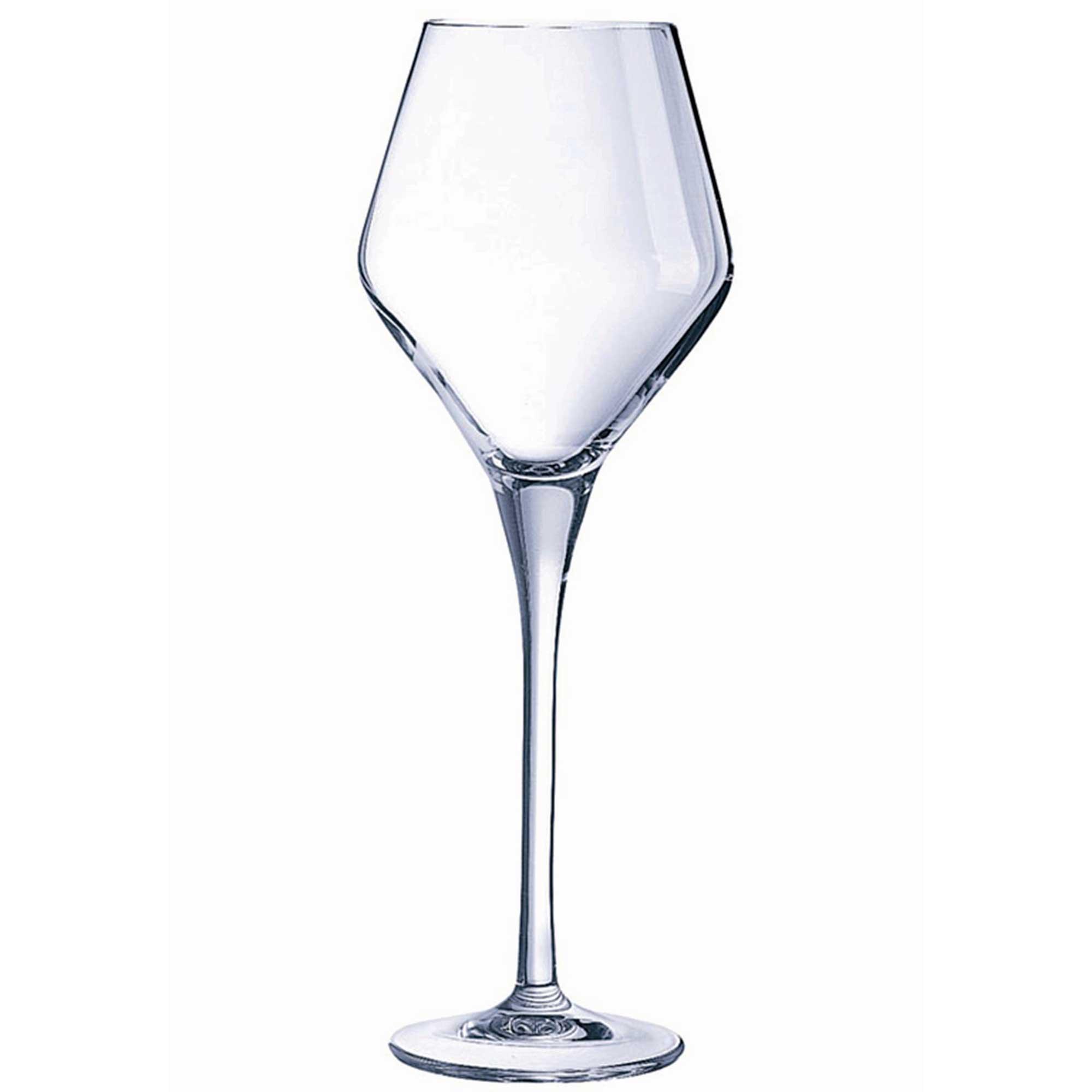 cristal d 39 arques 6 verres vin ose 30 cl comparer. Black Bedroom Furniture Sets. Home Design Ideas