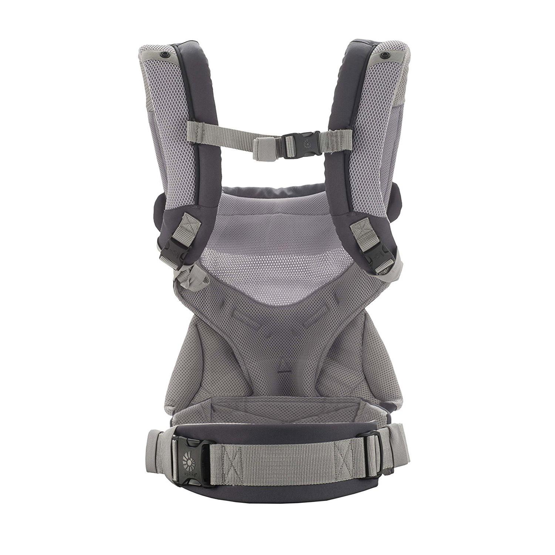 Ergobaby 360 Cool Air - Porte bébé - Comparer avec Touslesprix.com d4b7a0f01ea