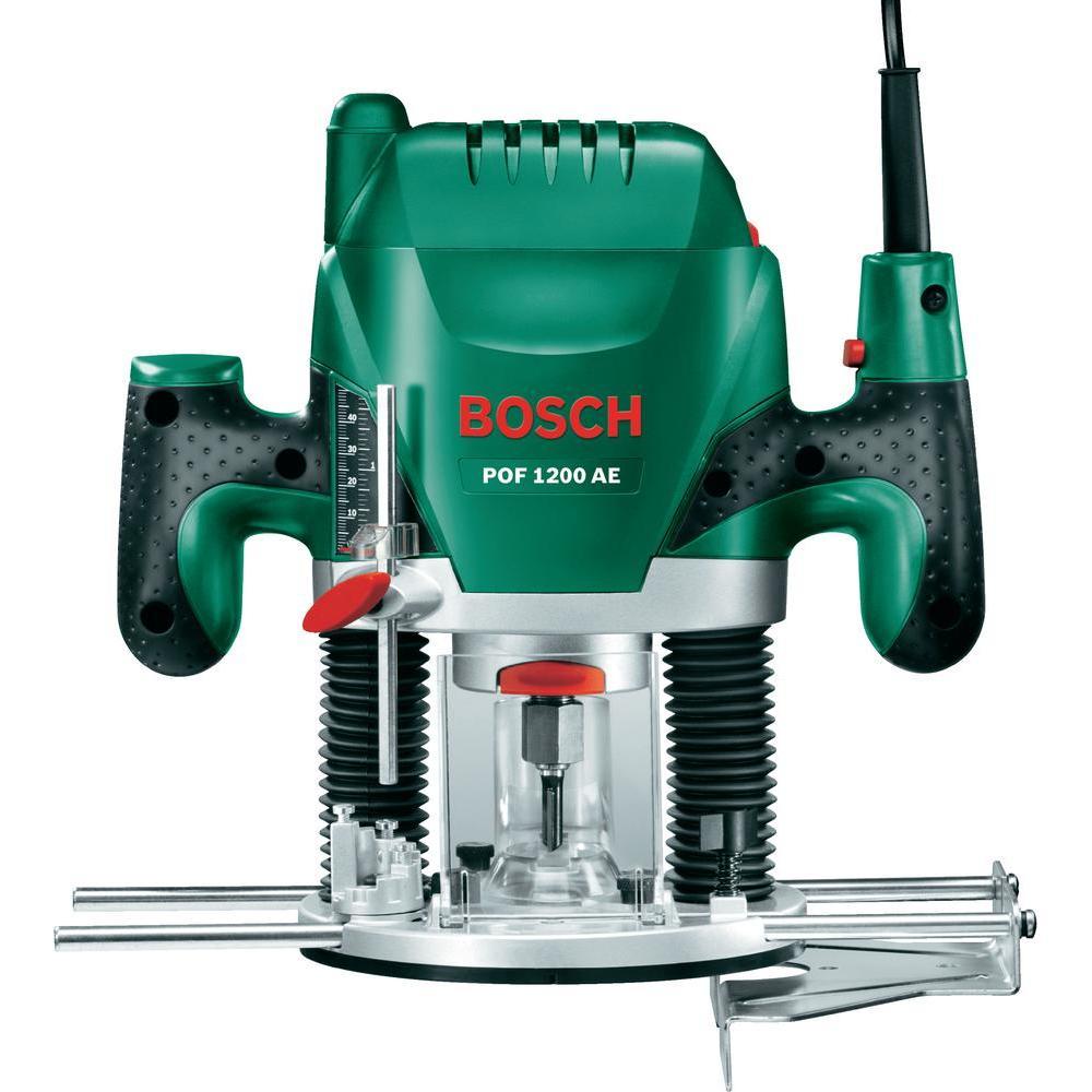 bosch pof 1200 ae - défonceuse 1200w - comparer avec touslesprix