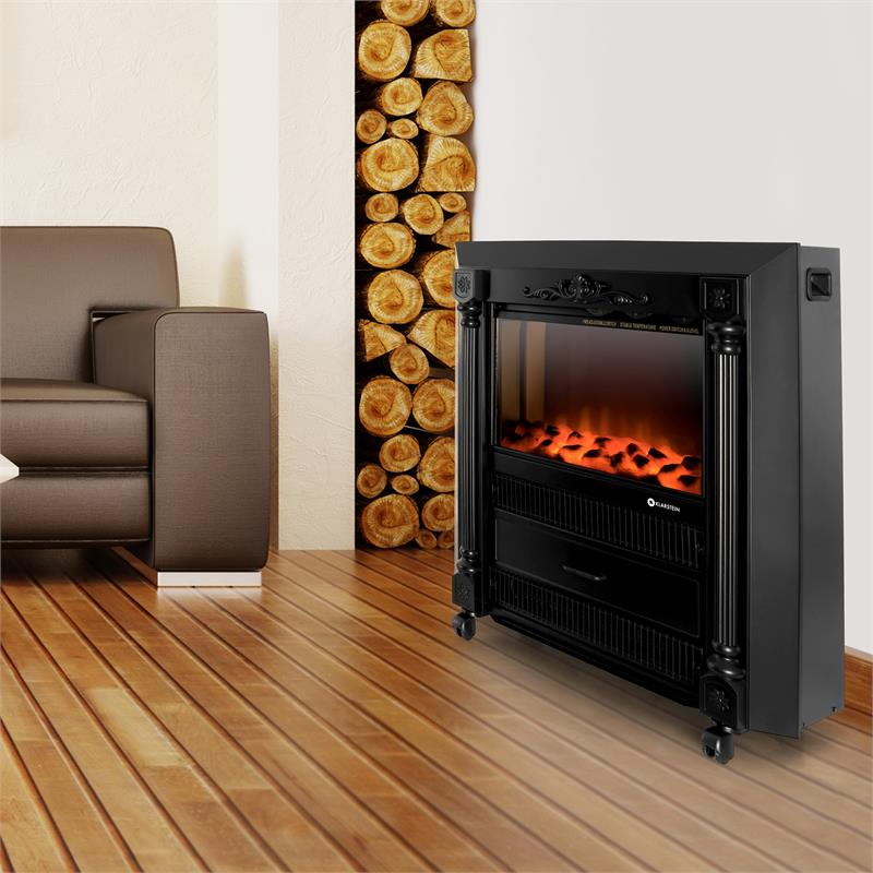 klarstein grenoble chemin e lectrique ventilateur chaud 1850 watts comparer avec. Black Bedroom Furniture Sets. Home Design Ideas