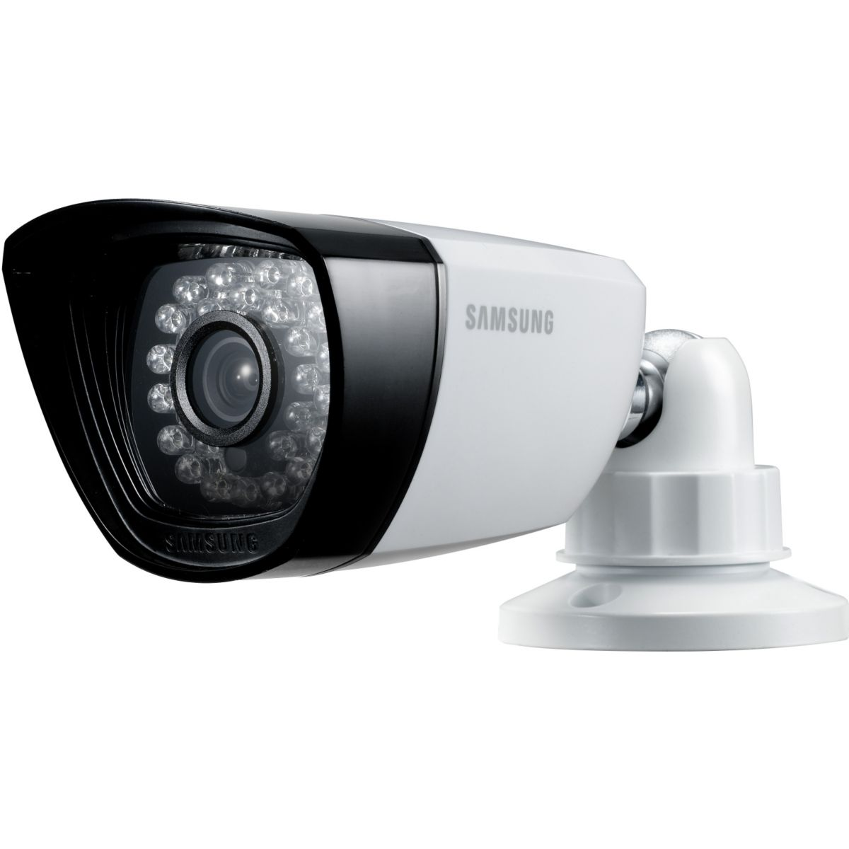 samsung sds p4042p ex kit de surveillance avec 4 cam ras comparer avec. Black Bedroom Furniture Sets. Home Design Ideas