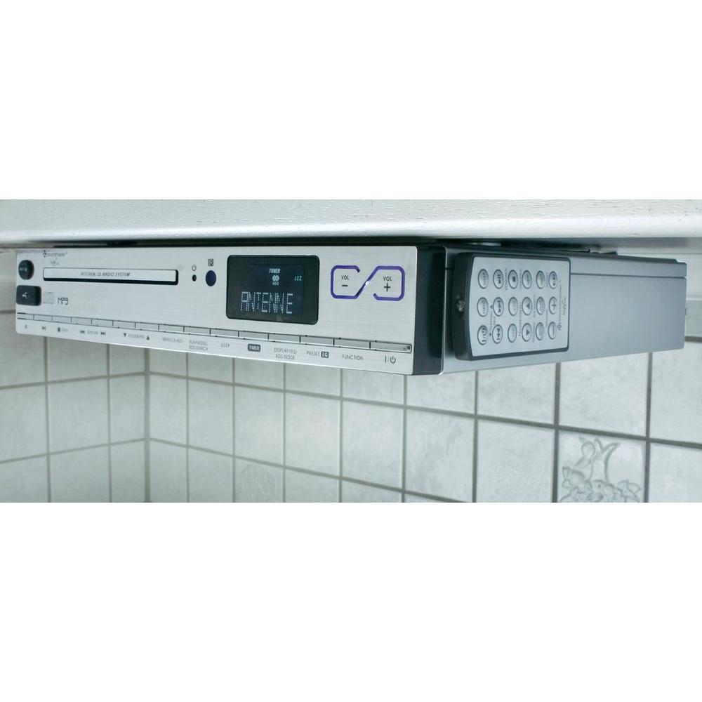 soundmaster ur 2160 radio de cuisine avec lecteur cd comparer avec. Black Bedroom Furniture Sets. Home Design Ideas