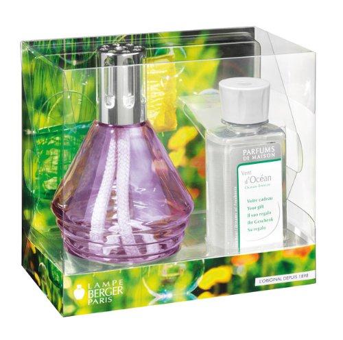 lampe berger 4344 coffret de parfum estival 180 ml comparer avec. Black Bedroom Furniture Sets. Home Design Ideas