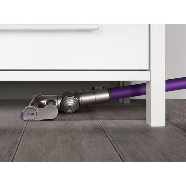 dyson dc62 animal pro aspirateur main sans sac comparer avec. Black Bedroom Furniture Sets. Home Design Ideas