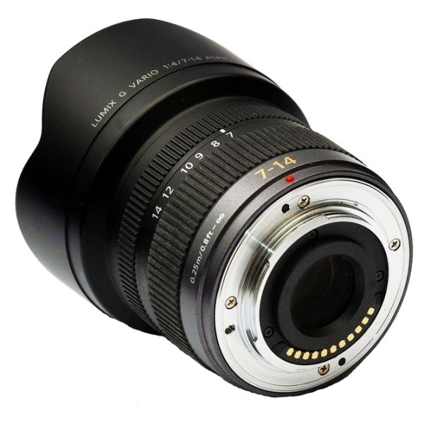 MACYS Camera Shop » Panasonic
