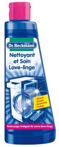 dr beckmann 2 d tartrants pour lave linge 250 ml comparer avec. Black Bedroom Furniture Sets. Home Design Ideas