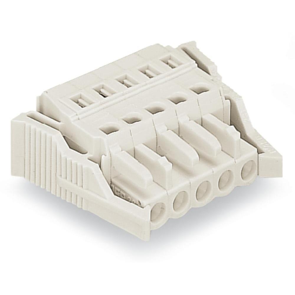 wago 721 104 037 000 connecteur femelle 16 a p le 4. Black Bedroom Furniture Sets. Home Design Ideas