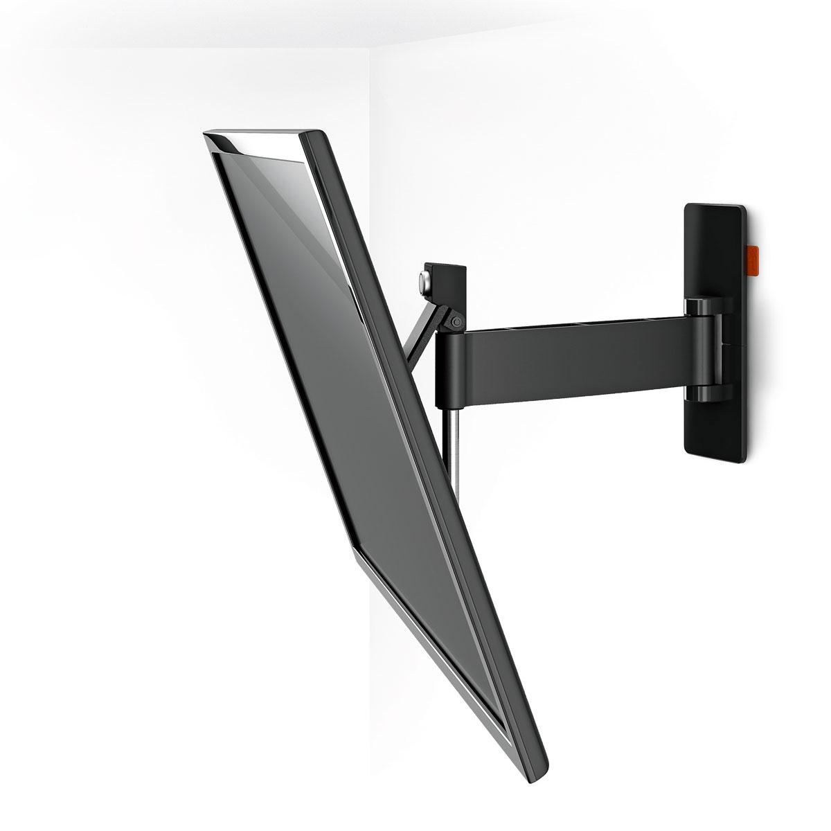 vogels 2225 support mural tv wall 81 140 cm comparer avec. Black Bedroom Furniture Sets. Home Design Ideas