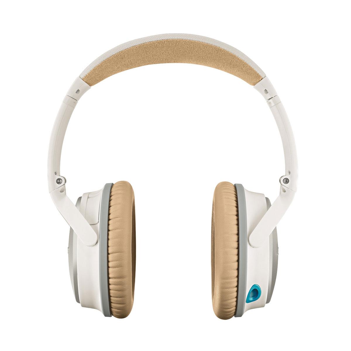 bose quietcomfort 25 casque r duction de bruit. Black Bedroom Furniture Sets. Home Design Ideas