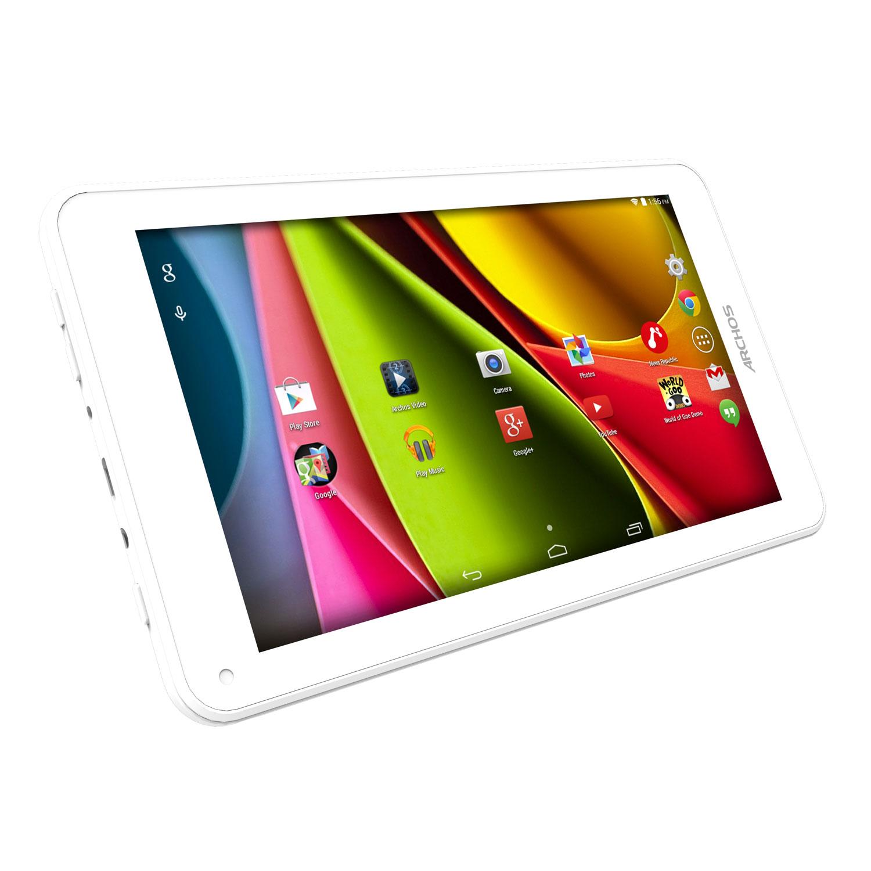 archos 70c cobalt 8 go tablette tactile 7 sous android. Black Bedroom Furniture Sets. Home Design Ideas