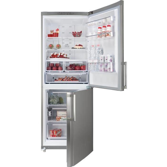 86149a6fb2bb50 Hotpoint ENBLH 19221 FW - Réfrigérateur combiné - Comparer avec  Touslesprix.com