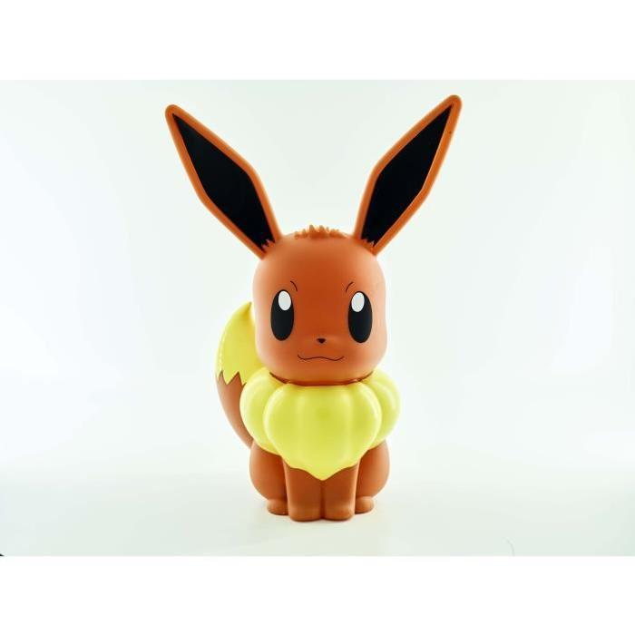 Teknofun Pokémon 25 Lampe Cm Evoli Led 6Ybyvf7g