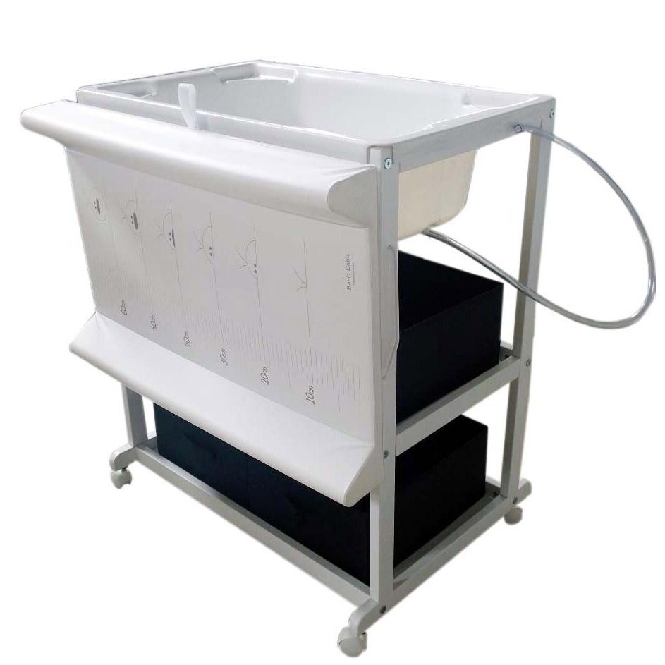 quax meuble de bain bb 2 tagres comparer avec touslesprixcom