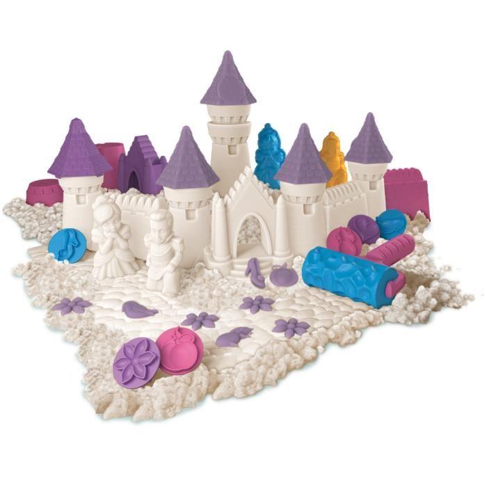 goliath super sand disney princesses comparer avec. Black Bedroom Furniture Sets. Home Design Ideas