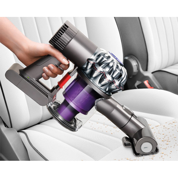 dyson dc62 animal pro aspirateur main sans sac. Black Bedroom Furniture Sets. Home Design Ideas