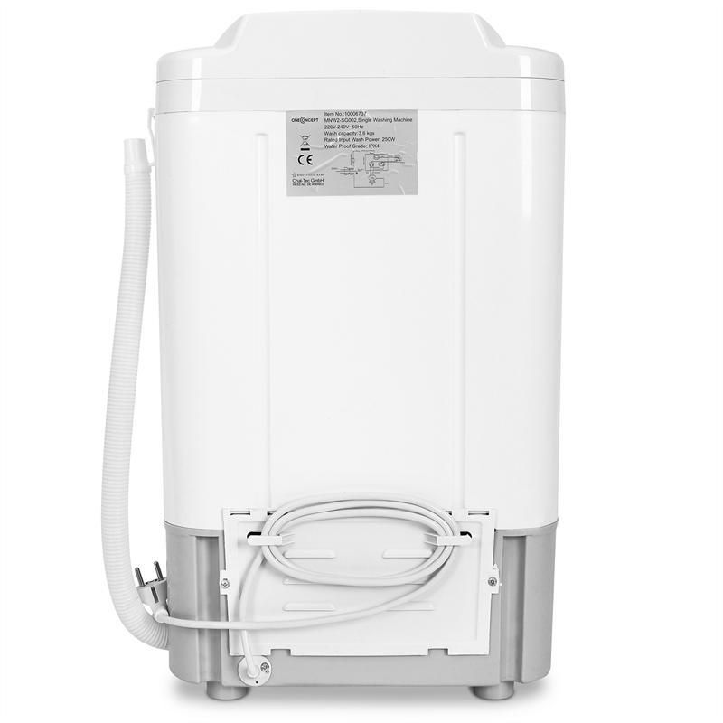 oneconcept sg002 mini machine laver 2 8 kg comparer. Black Bedroom Furniture Sets. Home Design Ideas