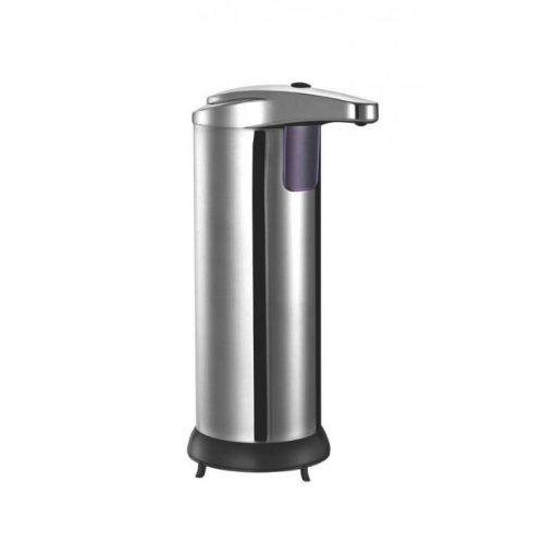 instant d 39 o distributeur de savon automatique en inox 250 ml comparer avec. Black Bedroom Furniture Sets. Home Design Ideas