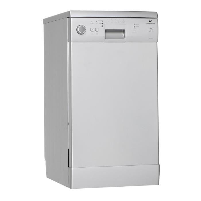 Continental edison celv105s lave vaisselle 10 couverts comparer avec - Lave vaisselle 10 couverts ...