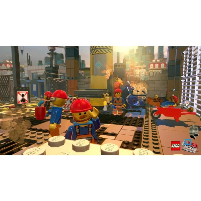 lego la grande aventure le jeu video sur pc comparer avec. Black Bedroom Furniture Sets. Home Design Ideas