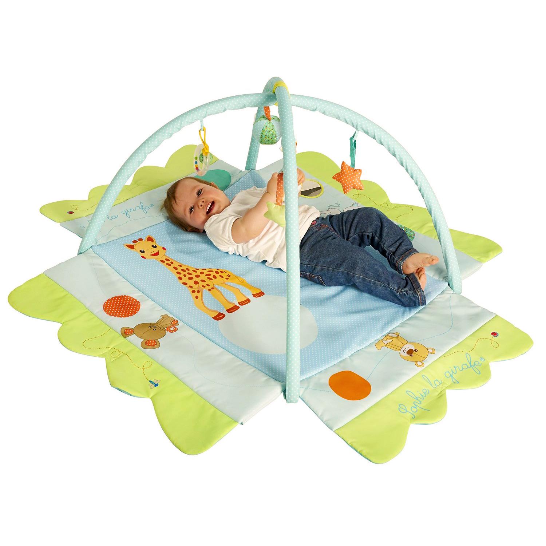 vulli evolu 39 mat sophie la girafe comparer avec. Black Bedroom Furniture Sets. Home Design Ideas