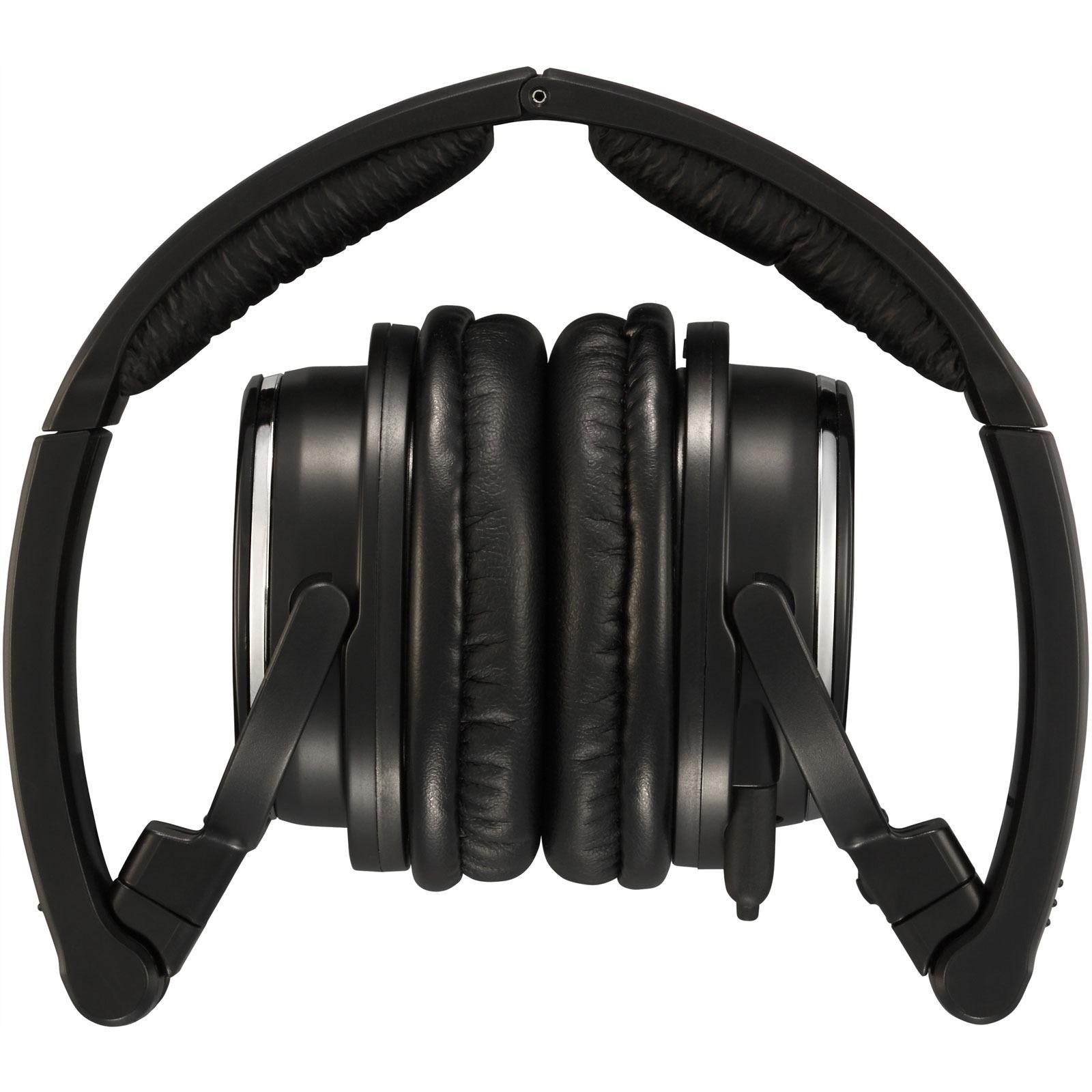 jvc ha nc120 e casque audio avec r ducteur de bruit. Black Bedroom Furniture Sets. Home Design Ideas