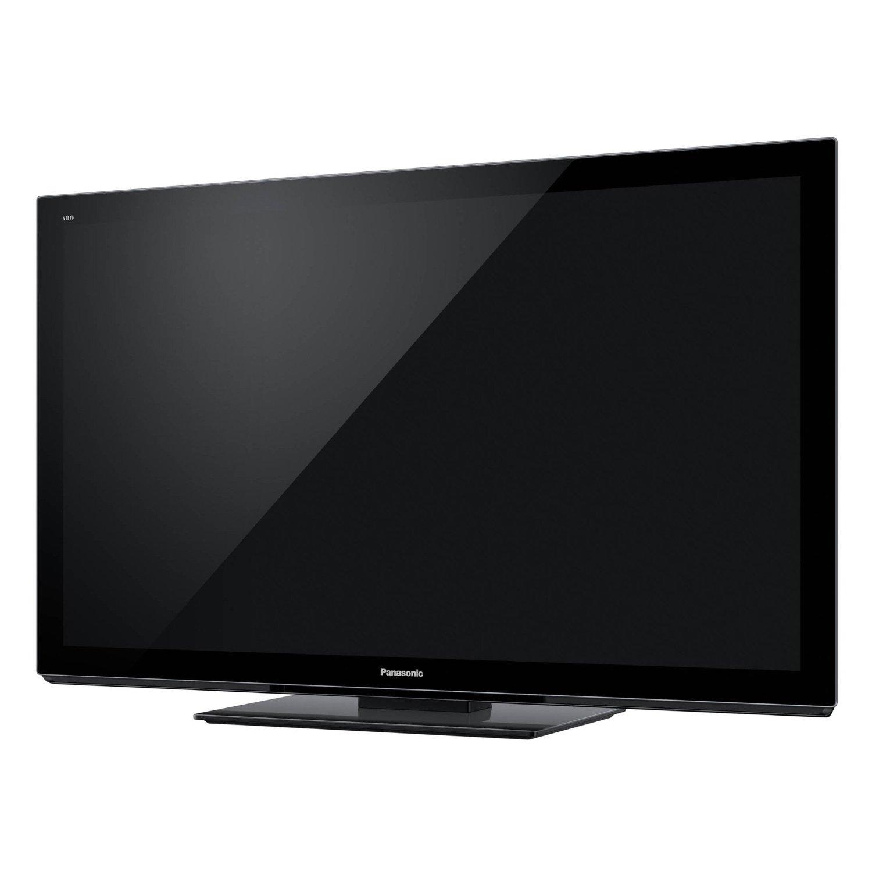 panasonic tx p55vt30 t l viseur plasma 3d 140 cm comparer avec. Black Bedroom Furniture Sets. Home Design Ideas