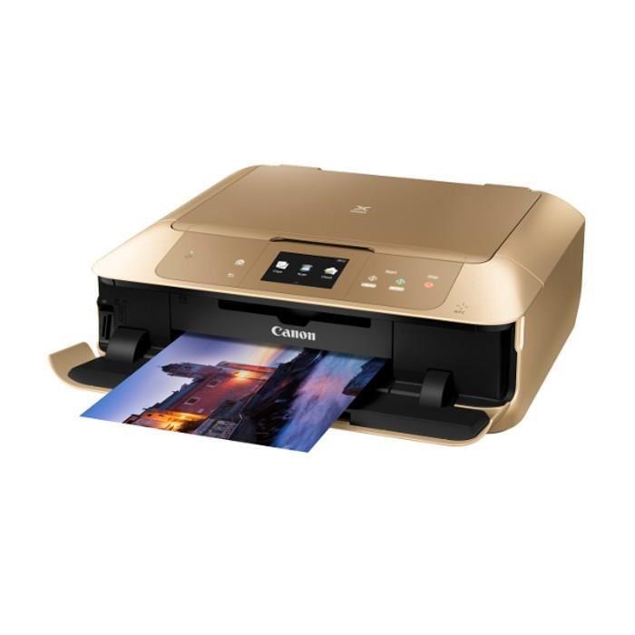 canon pixma mg7753 imprimante jet d 39 encre multifonctions. Black Bedroom Furniture Sets. Home Design Ideas