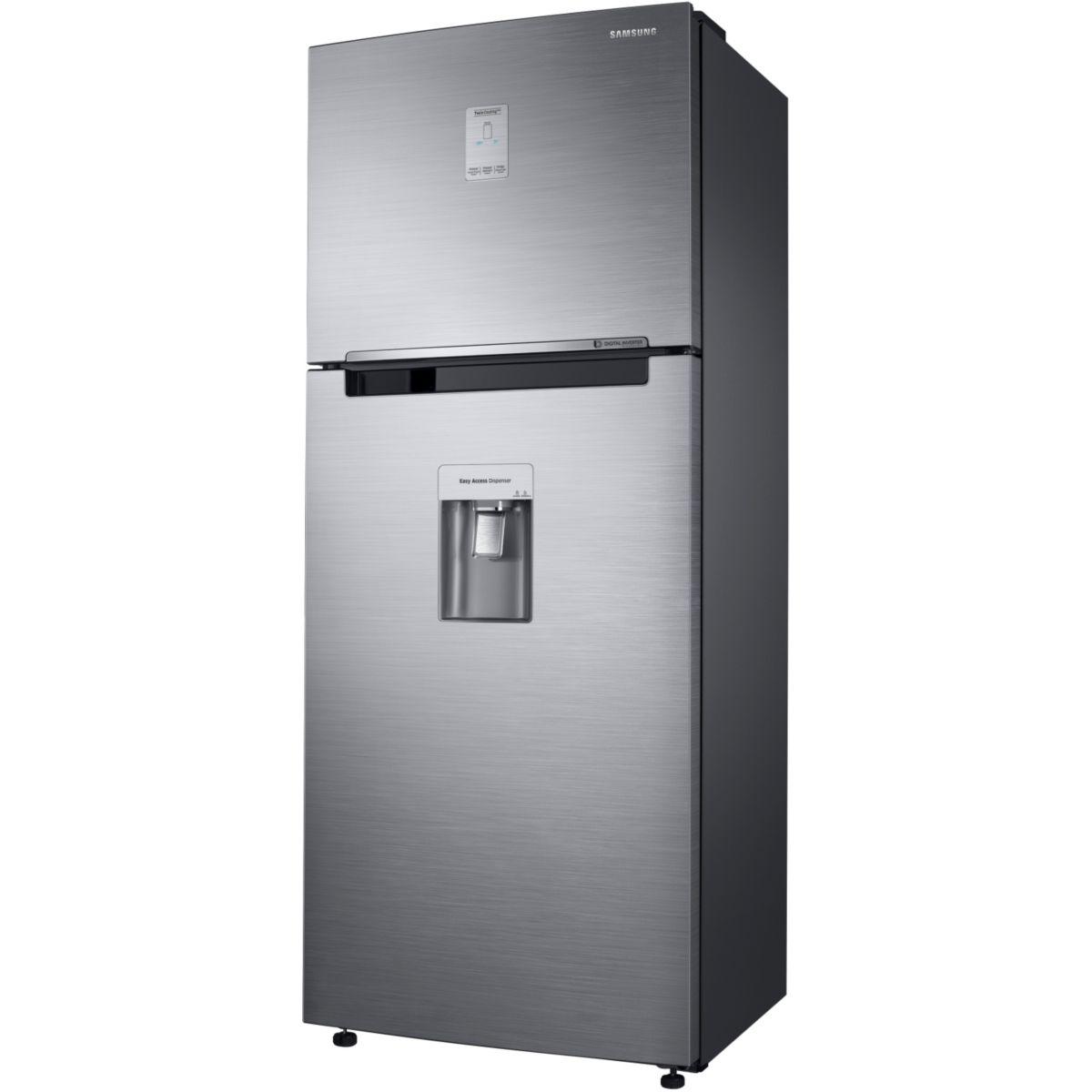 Samsung rt46k6600s9 r frig rateur combin comparer - Comparateur de prix refrigerateur ...
