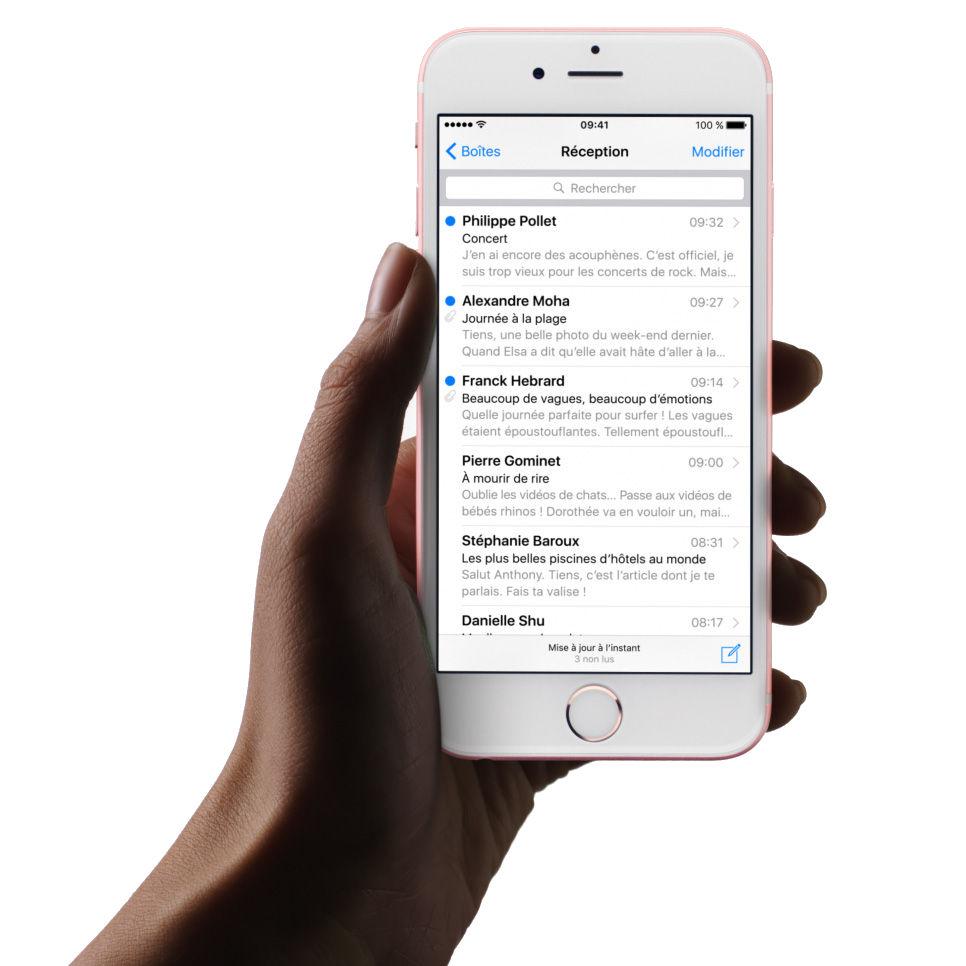 apple iphone 6s plus 128 go comparer avec. Black Bedroom Furniture Sets. Home Design Ideas