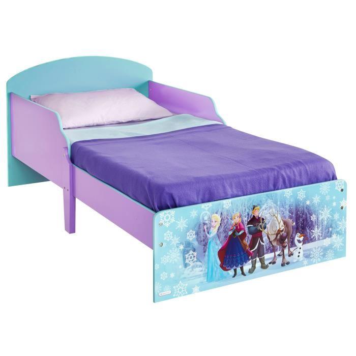 exceptional lit la reine des neiges #3: image pour lit pour tout