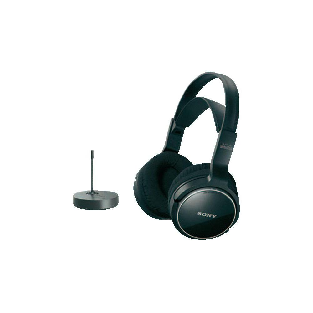Sony Mdr Rf811rk Casque Sans Fil Comparer Avec Touslesprixcom