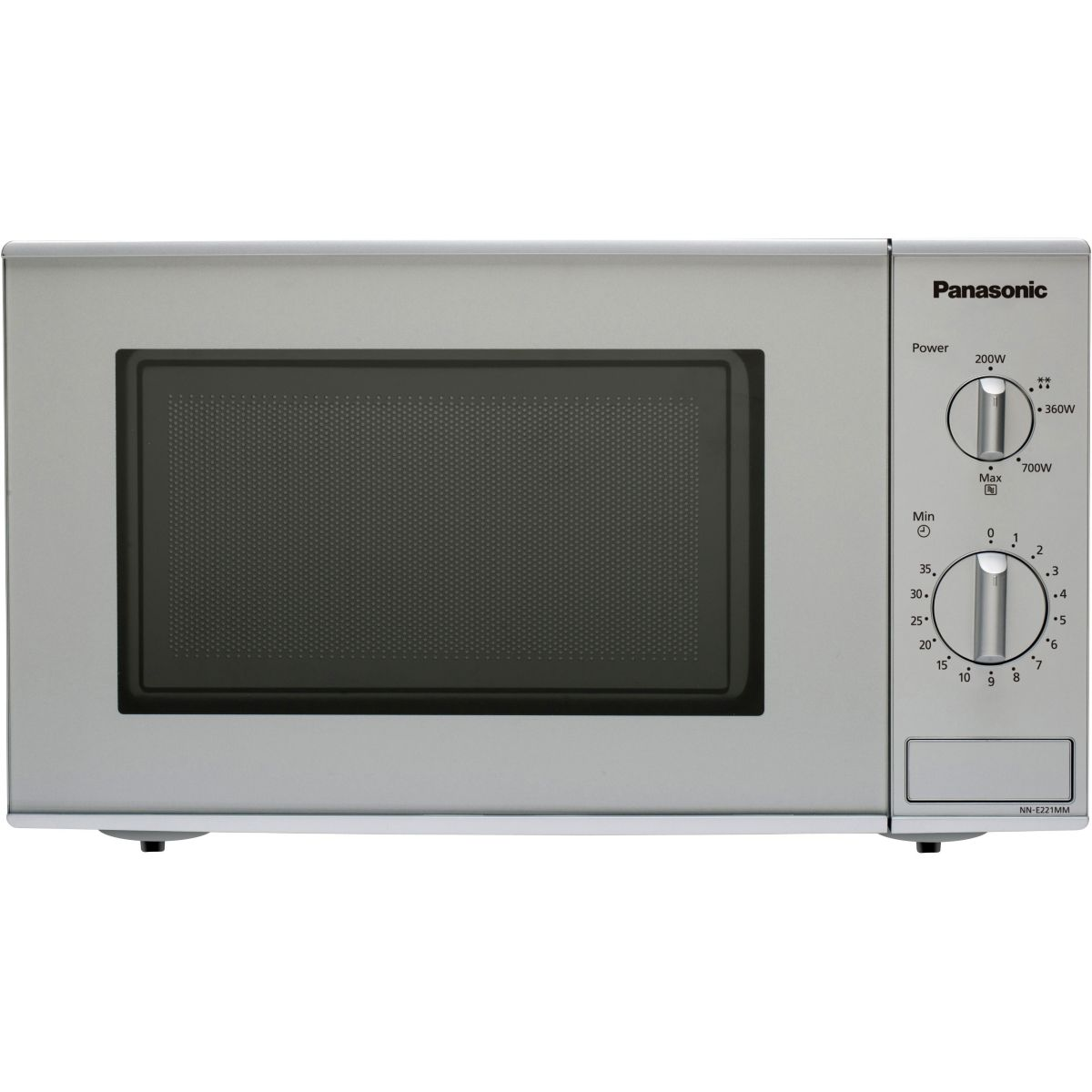 panasonic nn e221mmepg micro ondes 800 watts comparer avec. Black Bedroom Furniture Sets. Home Design Ideas