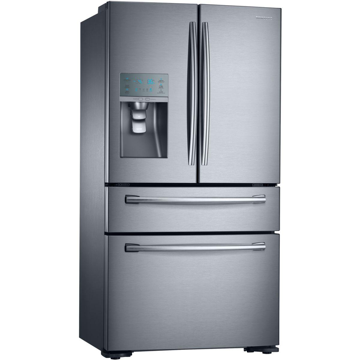 Samsung rf24hsesbsr r frig rateur combin avec syst me - Comparateur de prix refrigerateur ...
