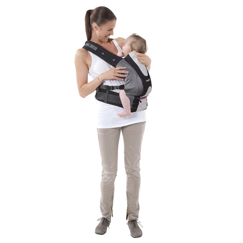 Babymoov Porte bébé physiologique - Comparer avec Touslesprix.com ac7c7c404d6