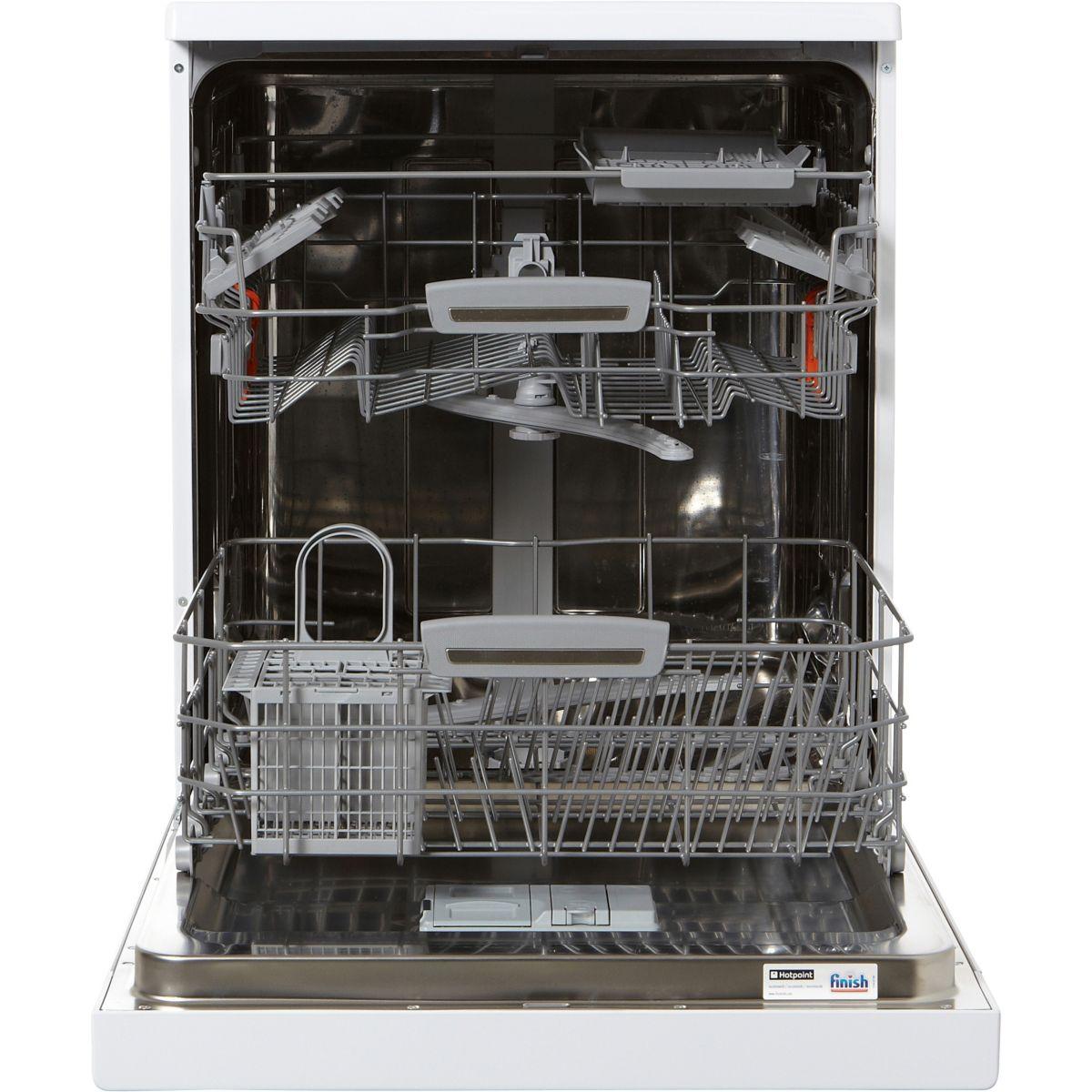 Hotpoint lff8m121 lave vaisselle 14 couverts comparer for Prix de lave vaisselle