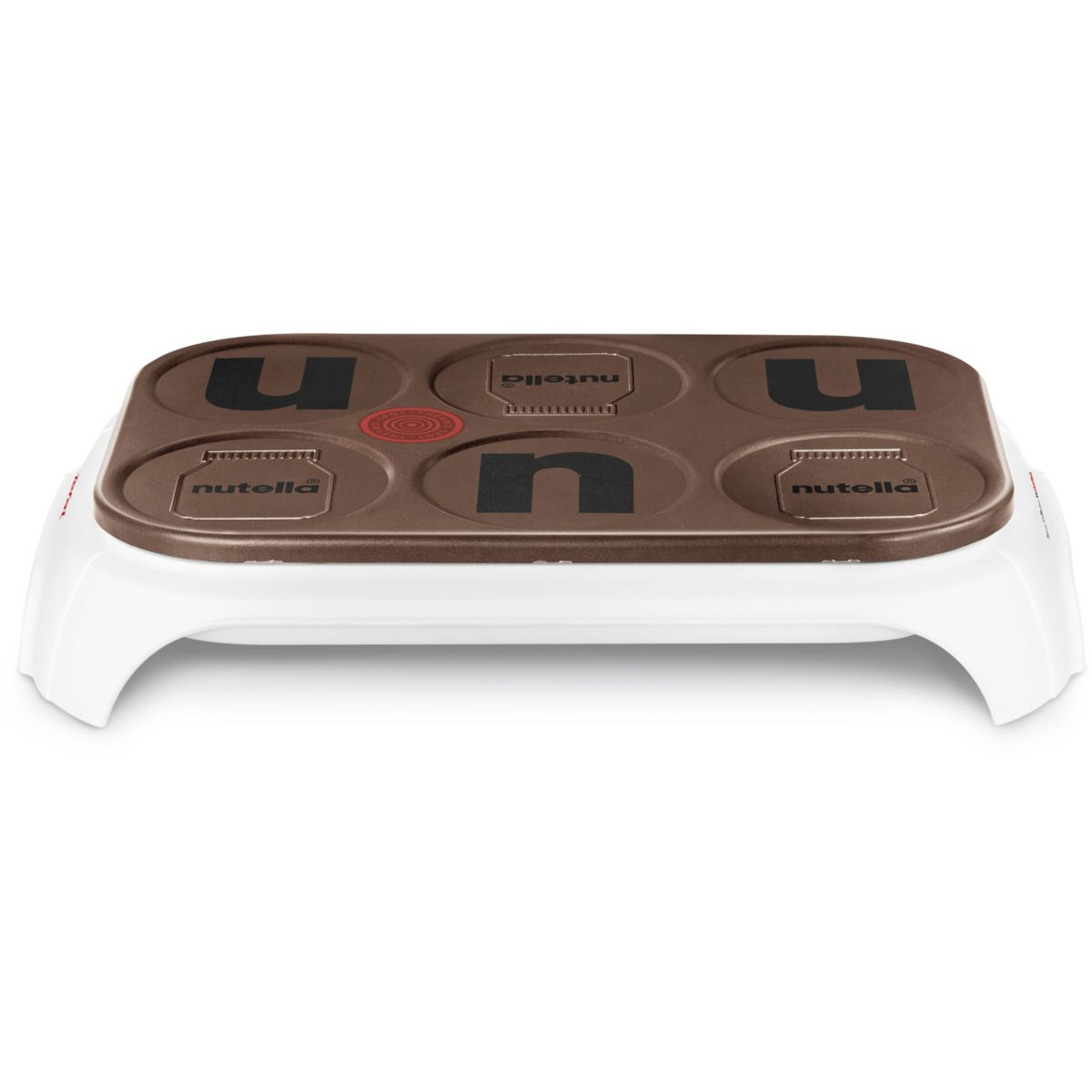 Tefal py559112 cr piere lectrique crep party nutella - Nutella tefal com jeux ...