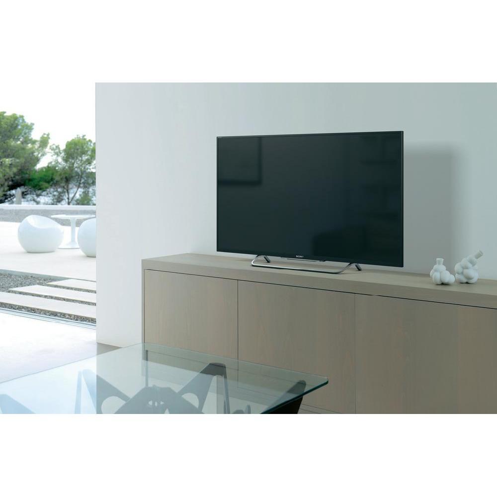 sony kdl 40w706b t l viseur led 102 cm bravia comparer avec. Black Bedroom Furniture Sets. Home Design Ideas