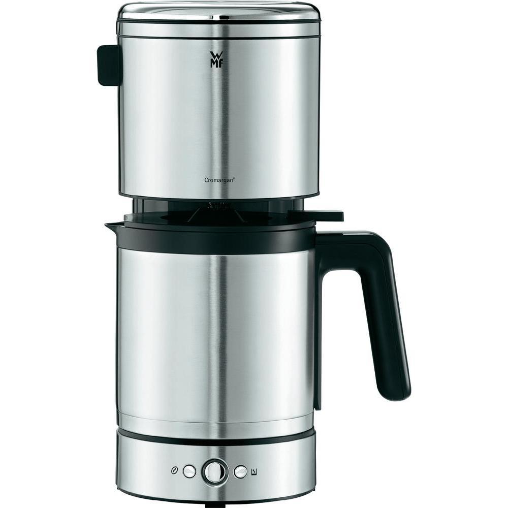 wmf lono coffee machine thermo 727363 cafeti re filtre comparer avec. Black Bedroom Furniture Sets. Home Design Ideas