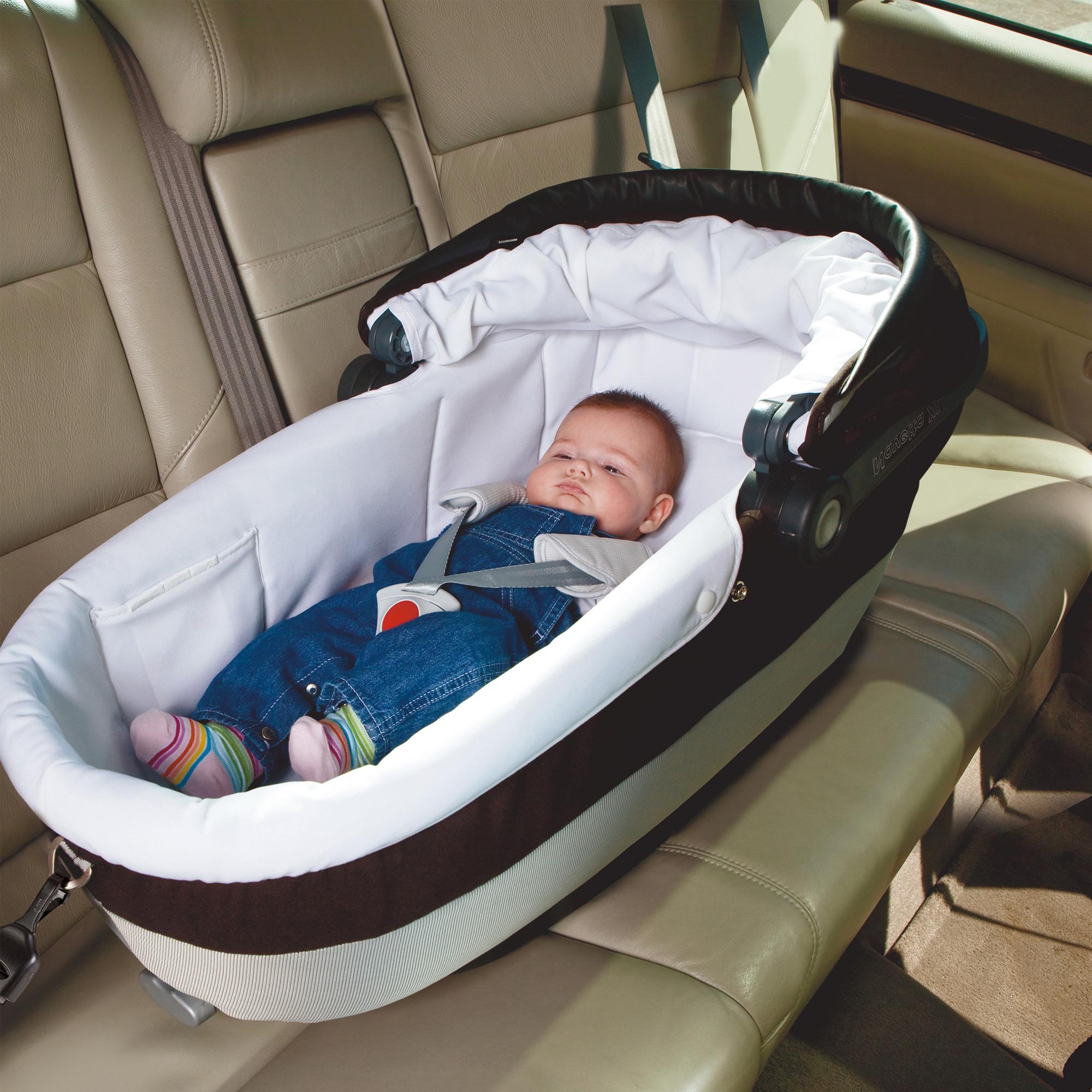 peg perego kit de s curit auto pour nacelle navetta xl. Black Bedroom Furniture Sets. Home Design Ideas