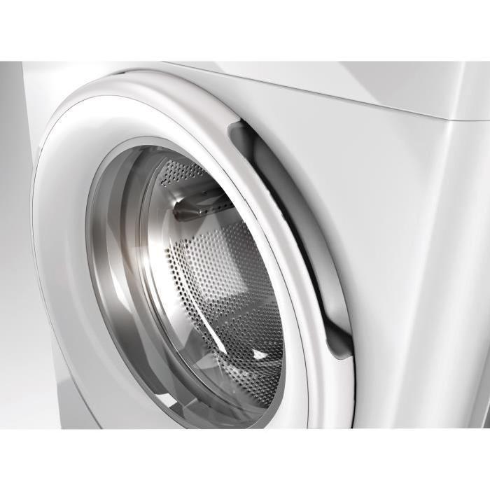 Whirlpool Fwl71452wfr Lave Linge Frontal 7 Kg Freshcare Comparer