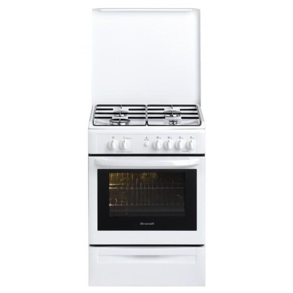 brandt kgc1005 cuisini re tout gaz 4 br leurs comparer avec. Black Bedroom Furniture Sets. Home Design Ideas