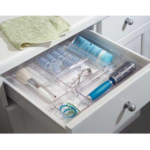 Interdesign 52330eu organiseur de tiroir range for Organiseur de tiroir cuisine