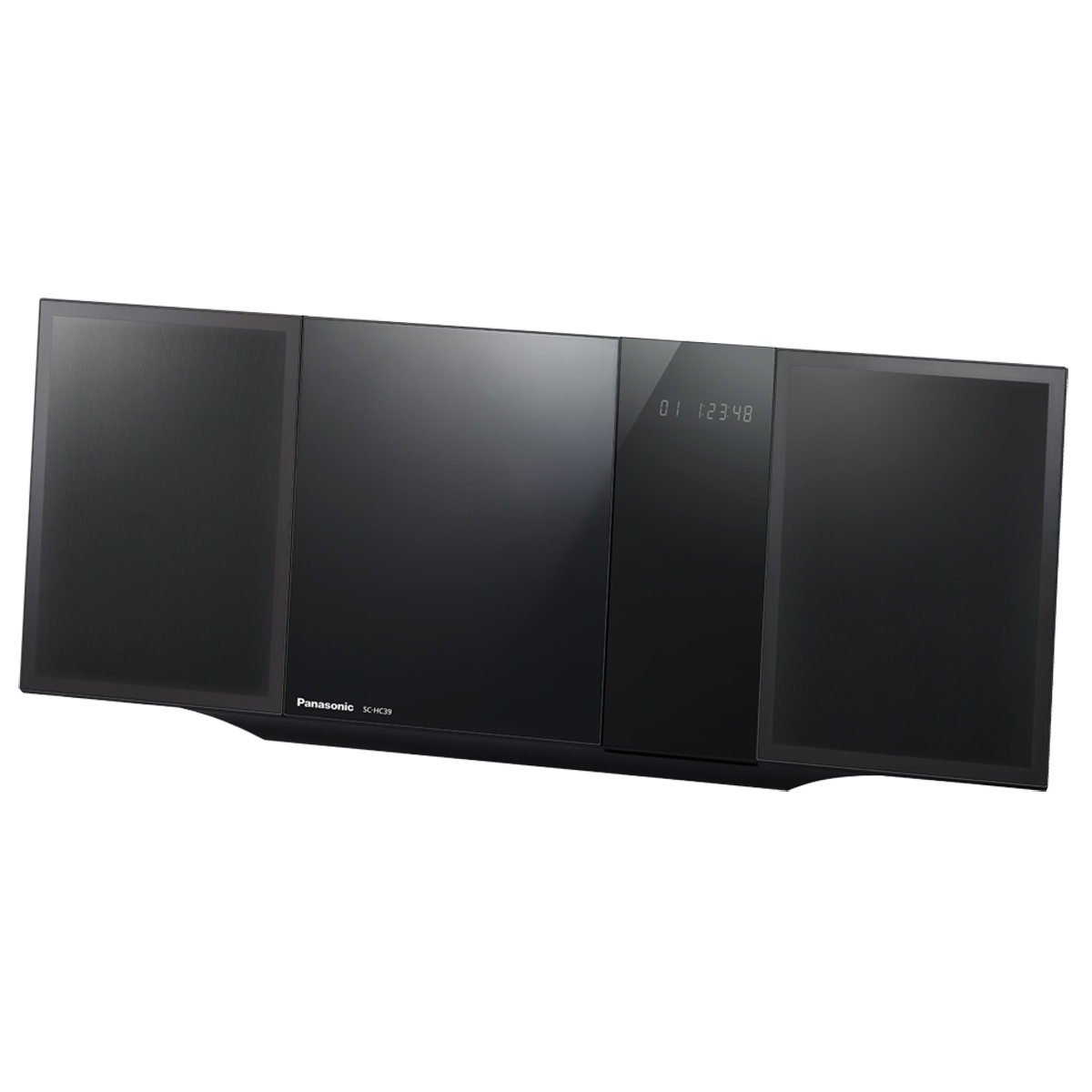 panasonic sc hc39 cha ne hi fi sans fil bluetooth nfc comparer avec. Black Bedroom Furniture Sets. Home Design Ideas